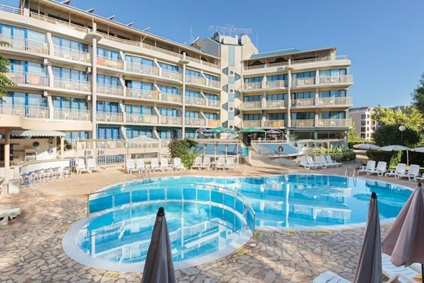 Aquamarine Hotel - All Inclusive - фото 19