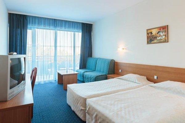 Aquamarine Hotel - All Inclusive - фото 2