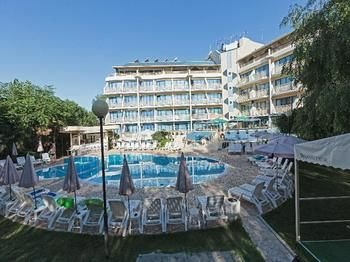 Aquamarine Hotel - All Inclusive - фото 21