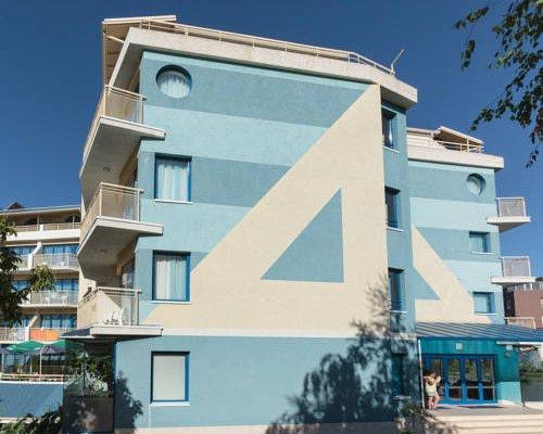 Aquamarine Hotel - All Inclusive - фото 23