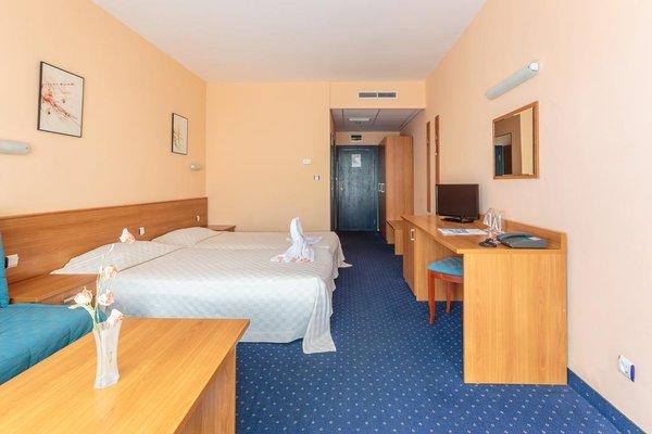 Aquamarine Hotel - All Inclusive - фото 3