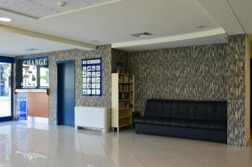 Aquamarine Hotel - All Inclusive - фото 6