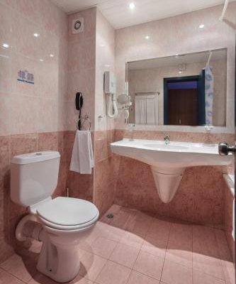 Aquamarine Hotel - All Inclusive - фото 7