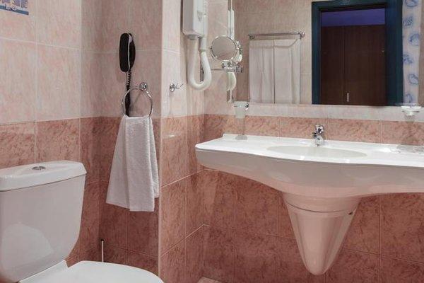 Aquamarine Hotel - All Inclusive - фото 8