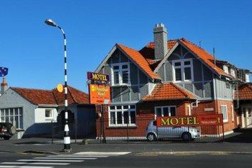 Dunthat Motel