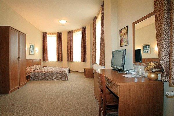 Hotel Varosha - фото 20