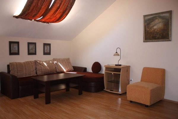 Hotel Varosha - фото 12