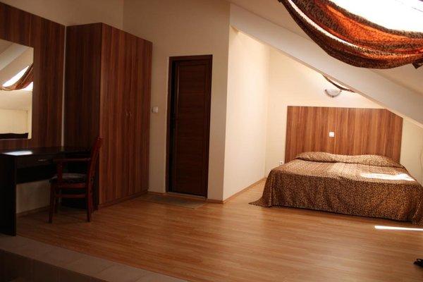 Hotel Varosha - фото 18