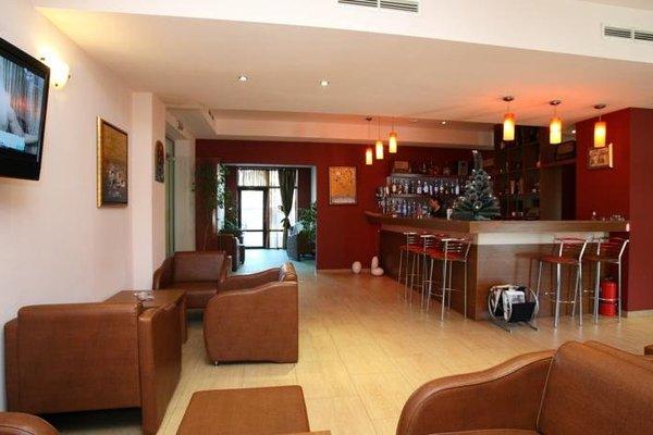 Hotel Varosha - фото 6