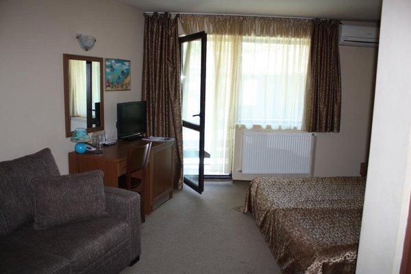 Hotel Varosha - фото 8