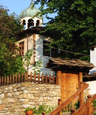 Guest House The Old Lovech - фото 21