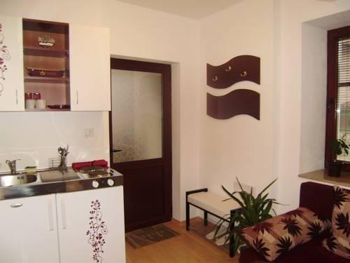 Achevata Kushta Guest House - фото 14