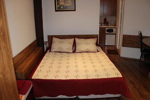 Achevata Kushta Guest House - фото 6