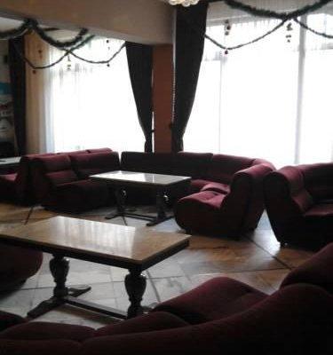 Hotel Planinski Ezera - фото 33