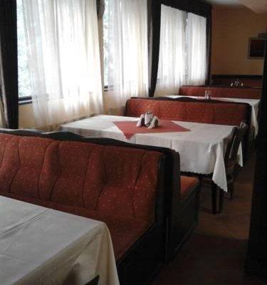 Hotel Planinski Ezera - фото 1