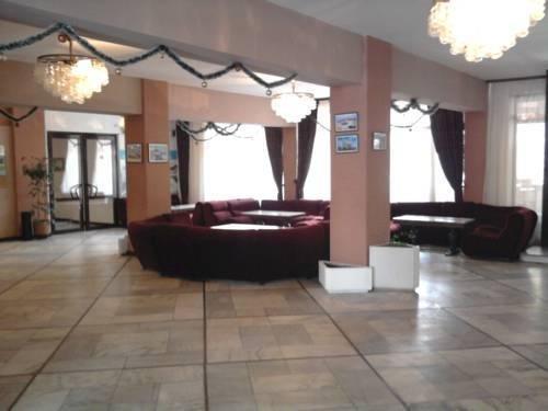 Hotel Planinski Ezera - фото 3