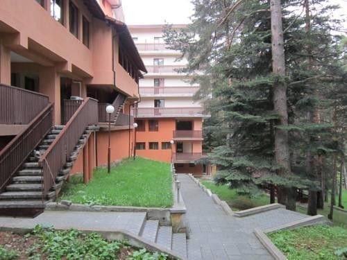 Hotel Planinski Ezera - фото 8