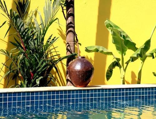 Golden Mango Inn - фото 12
