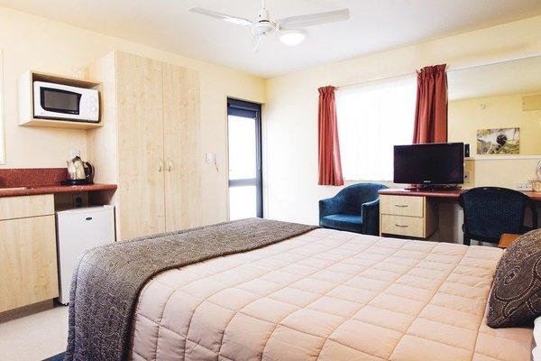 Bella Vista Motel Palmerston North - фото 2