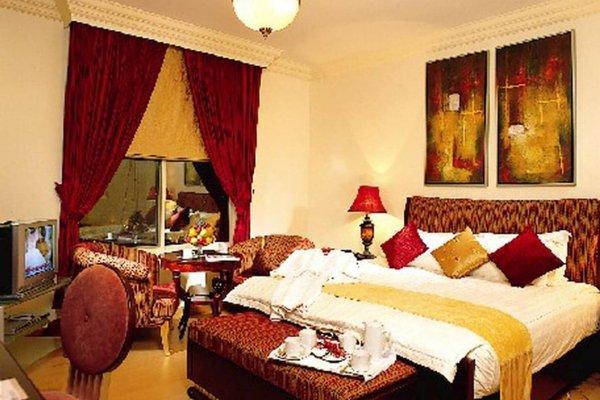 Al Safir Hotel & Tower - фото 1
