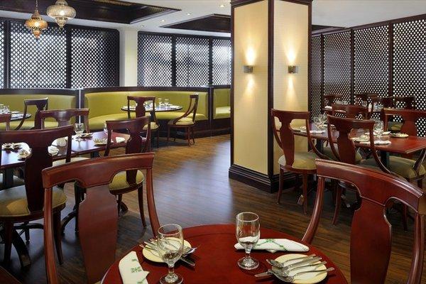Al Safir Hotel & Tower - фото 14