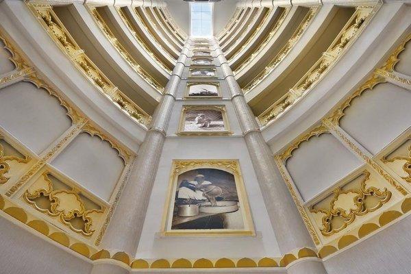 Al Safir Hotel & Tower - фото 16