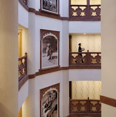 Al Safir Hotel & Tower - фото 17