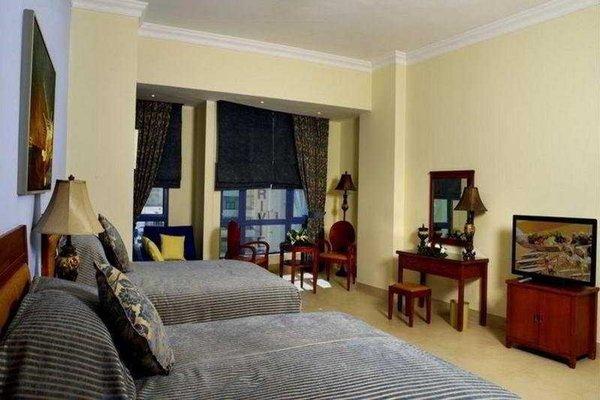 Al Safir Hotel & Tower - фото 5