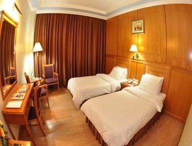 Swiss International Palace Hotel - фото 1