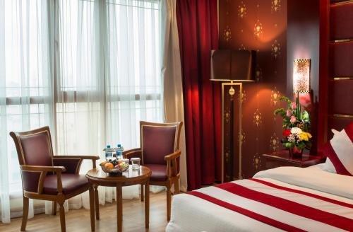 Swiss International Palace Hotel - фото 2