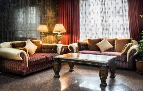 Swiss International Palace Hotel - фото 5