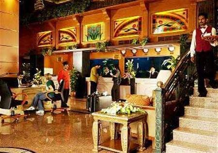 Swiss International Palace Hotel - фото 7