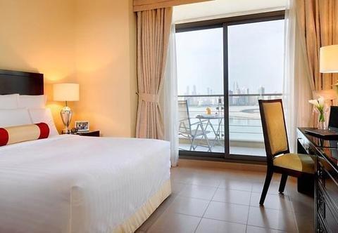 Marriott Executive Apartments Manama, Bahrain - фото 50