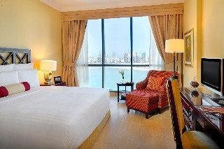 Marriott Executive Apartments Manama, Bahrain - фото 1