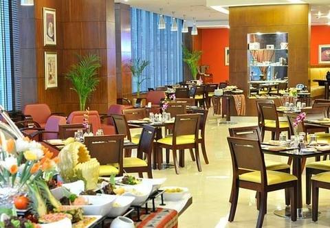 Marriott Executive Apartments Manama, Bahrain - фото 11