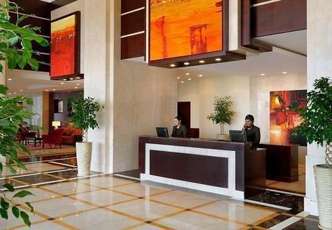 Marriott Executive Apartments Manama, Bahrain - фото 13