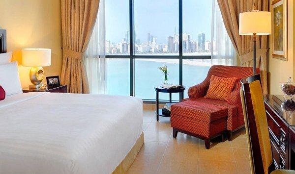 Marriott Executive Apartments Manama, Bahrain - фото 2