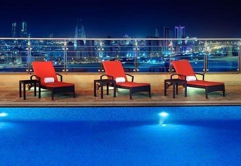 Marriott Executive Apartments Manama, Bahrain - фото 21