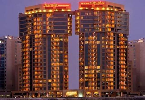 Marriott Executive Apartments Manama, Bahrain - фото 23