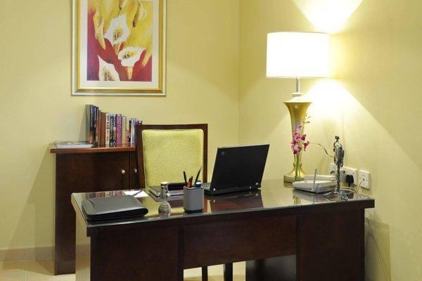 Marriott Executive Apartments Manama, Bahrain - фото 4