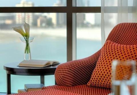 Marriott Executive Apartments Manama, Bahrain - фото 5