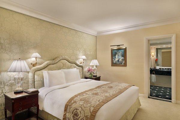 The Ritz-Carlton Bahrain - фото 2