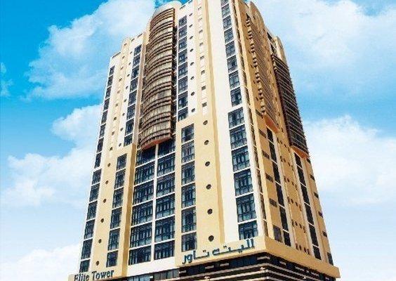 Elite Tower - фото 21