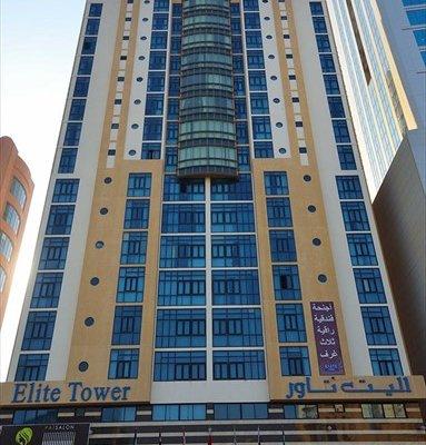 Elite Tower - фото 22