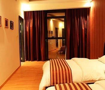 Гостиница «Serene Landmark», Манама