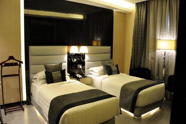 Frsan Palace Hotel - фото 1