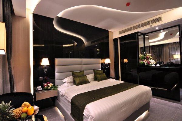 Frsan Palace Hotel - фото 2
