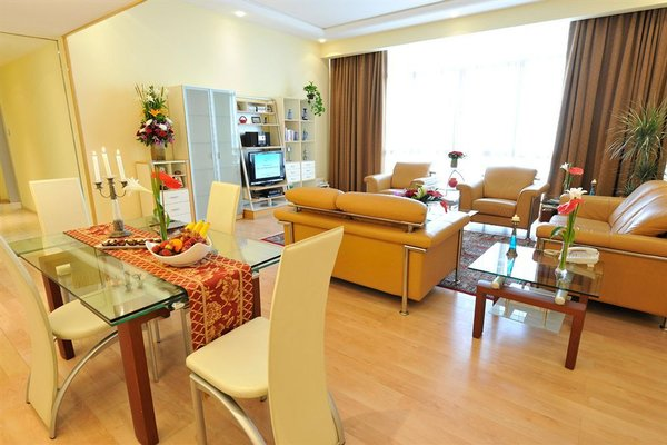 One Juffair Luxury Serviced Apartments - фото 50