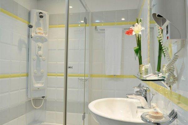 One Juffair Luxury Serviced Apartments - фото 5