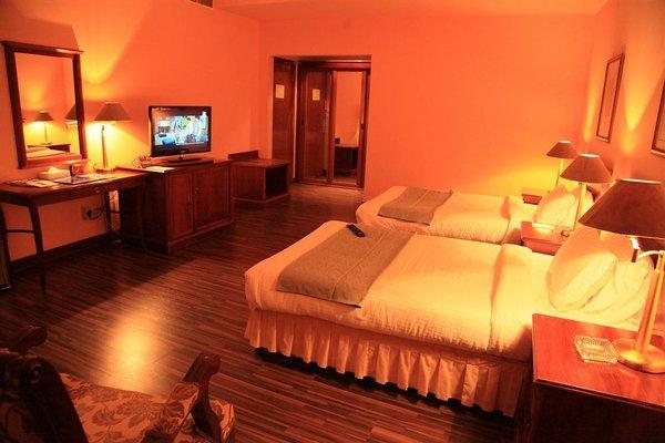Mirador Hotel - фото 0